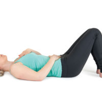 боль при упражнениях в спине